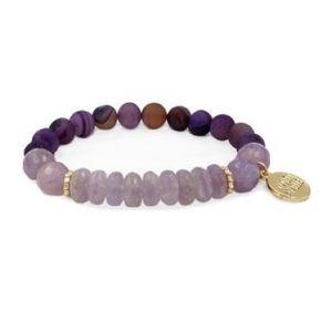 NEW! Kinsley Armelle Iris Bracelet